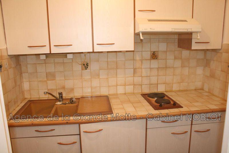 Photo n°5 - Location appartement La Grande-Motte 34280 - 430 €