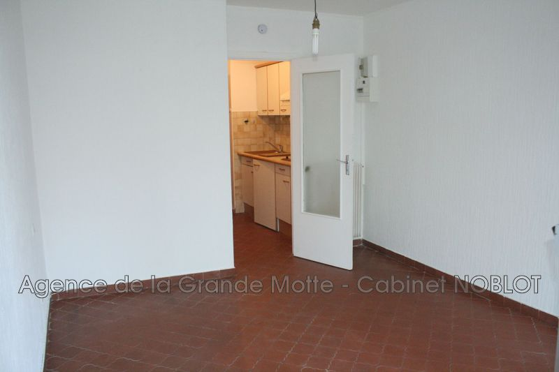 Photo n°1 - Location appartement La Grande-Motte 34280 - 430 €
