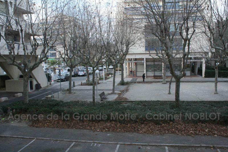 Photo n°4 - Location appartement La Grande-Motte 34280 - 430 €