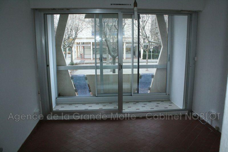 Photo n°3 - Location appartement La Grande-Motte 34280 - 430 €