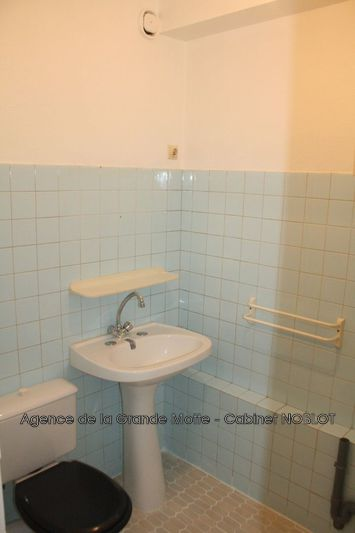 Photo n°6 - Location appartement La Grande-Motte 34280 - 430 €
