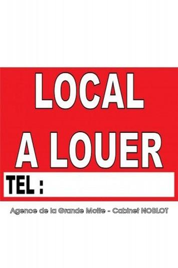 Photo Local professionnel La Grande-Motte Ponant,  Professionnel local professionnel   24m²