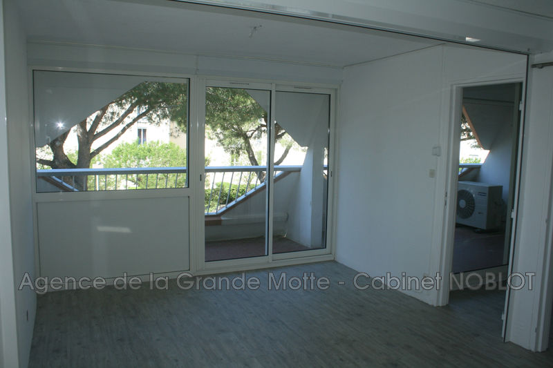 Photo n°7 - Vente appartement La Grande-Motte 34280 - 250 000 €