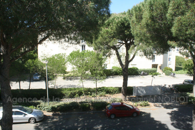 Photo n°5 - Vente appartement La Grande-Motte 34280 - 250 000 €