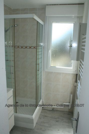Photo n°9 - Vente appartement La Grande-Motte 34280 - 250 000 €