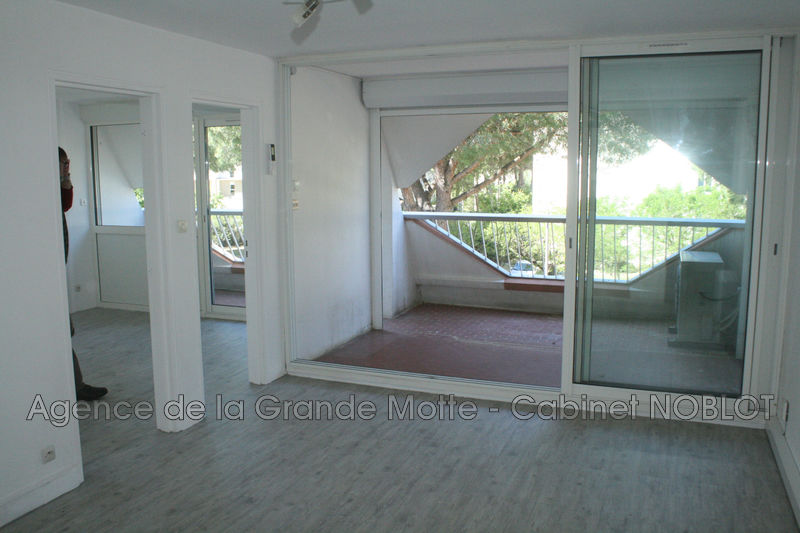 Photo n°6 - Vente appartement La Grande-Motte 34280 - 250 000 €