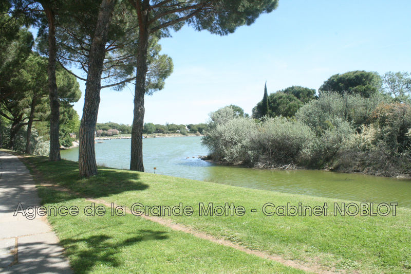 Photo n°1 - Vente appartement La Grande-Motte 34280 - 250 000 €