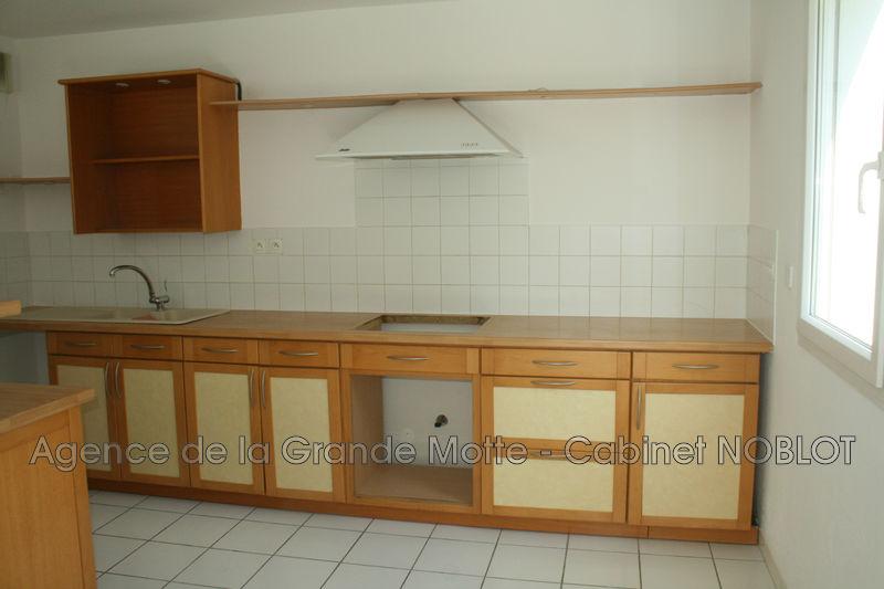Photo n°5 - Vente Appartement p3 La Grande-Motte 34280 - 445 000 €