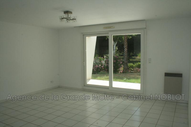Photo n°3 - Vente Appartement p3 La Grande-Motte 34280 - 445 000 €