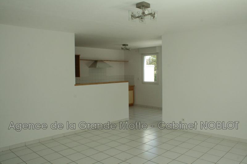Photo n°2 - Vente Appartement p3 La Grande-Motte 34280 - 445 000 €