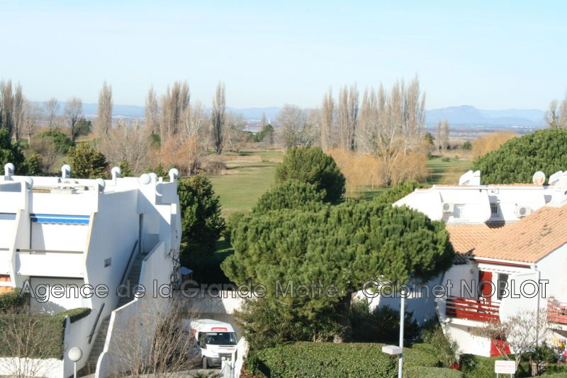 Photo Apartment La Grande-Motte Golf,   to buy apartment  5 rooms   116m²