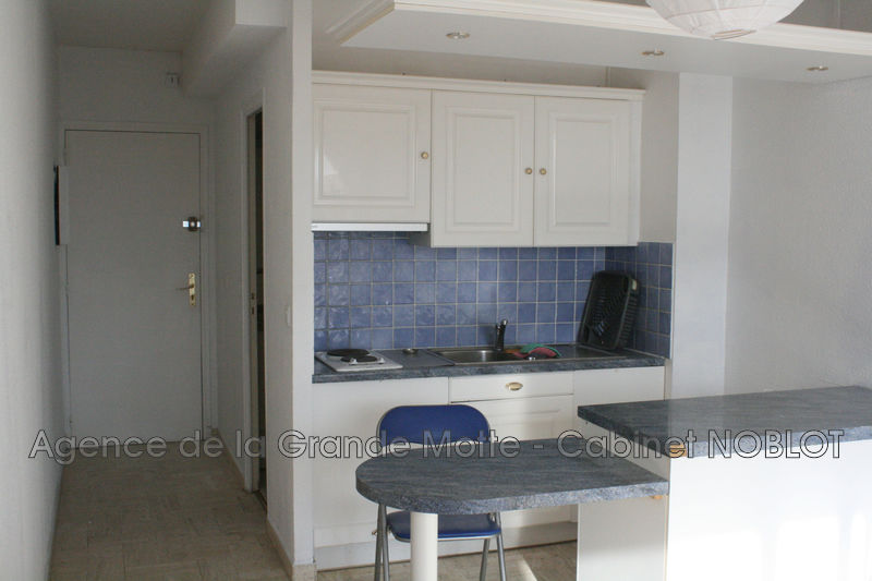 Photo n°2 - Vente appartement La Grande-Motte 34280 - 75 000 €