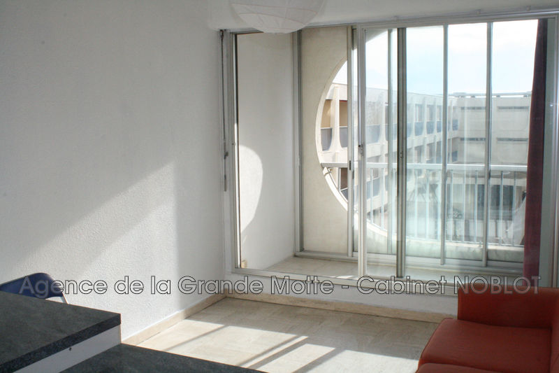 Photo n°3 - Vente appartement La Grande-Motte 34280 - 75 000 €