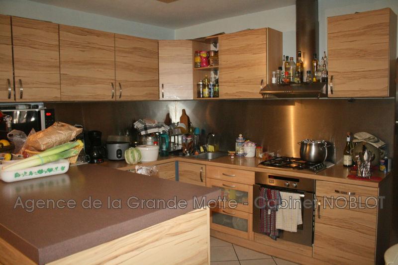 Photo Appartement La Grande-Motte Centre ville,   achat appartement  4 pièces   86m²