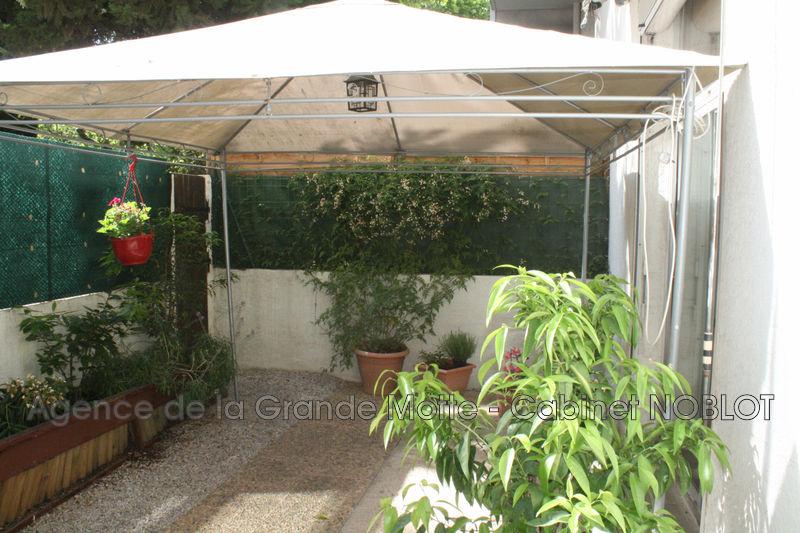 Photo Appartement La Grande-Motte Centre ville,   achat appartement  3 pièces   55m²