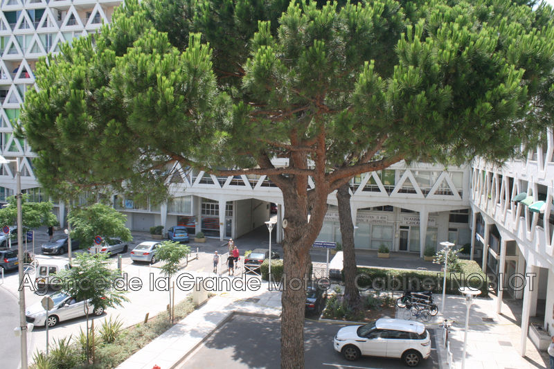 Photo n°4 - Vente appartement La Grande-Motte 34280 - 85 000 €