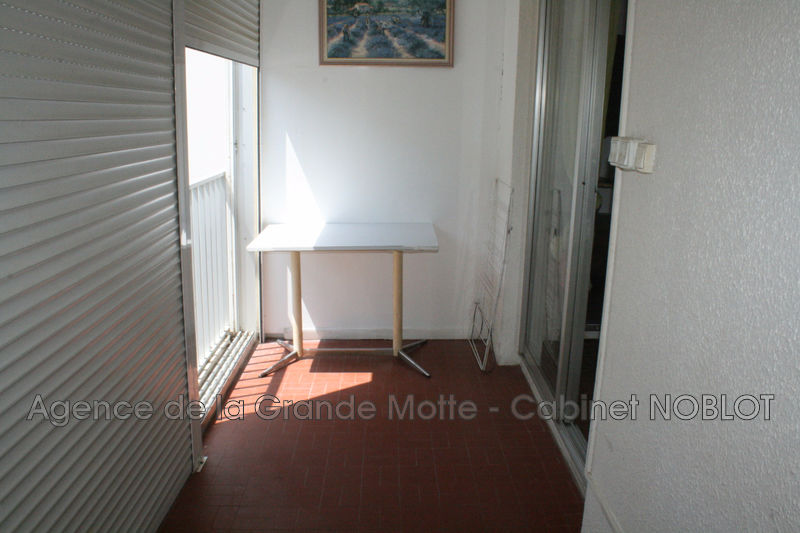 Photo n°5 - Vente appartement La Grande-Motte 34280 - 85 000 €