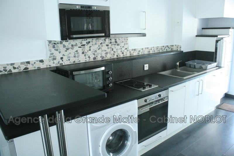 Appartement La Grande-Motte Centre ville,   achat appartement  1 pièce   21m²