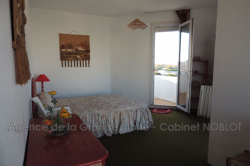 Photo n°4 - Vente appartement La Grande-Motte 34280 - 250 000 €