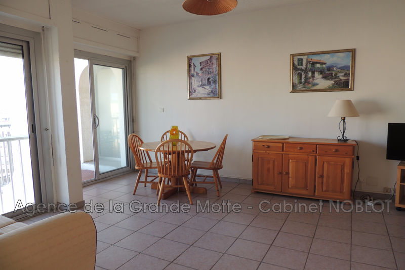 Photo n°8 - Vente appartement La Grande-Motte 34280 - 250 000 €
