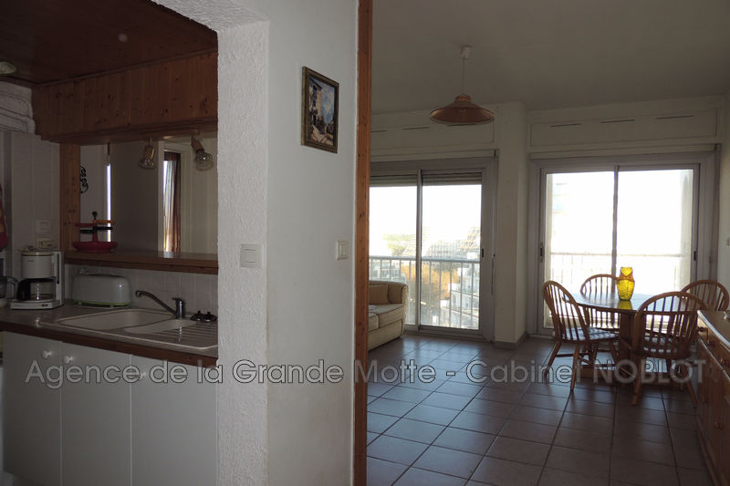 Photo n°3 - Vente appartement La Grande-Motte 34280 - 250 000 €