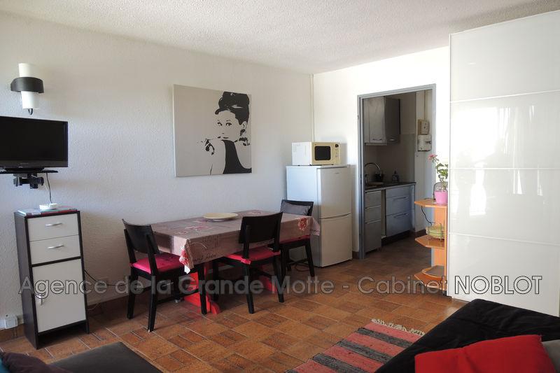 Photo n°2 - Vente appartement La Grande-Motte 34280 - 89 000 €