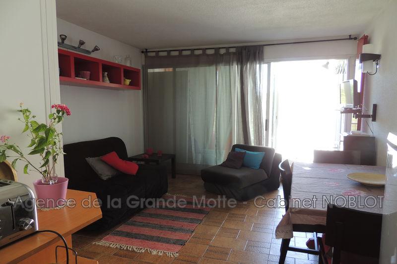 Photo n°5 - Vente appartement La Grande-Motte 34280 - 89 000 €