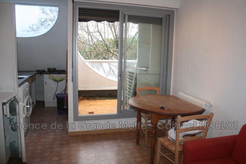 Photo Appartement La Grande-Motte Ponant,   achat appartement  2 pièces   33m²