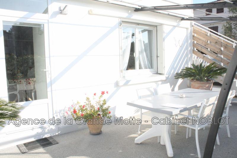 Appartement Le Grau-du-Roi   achat appartement  3 pièces   55m²