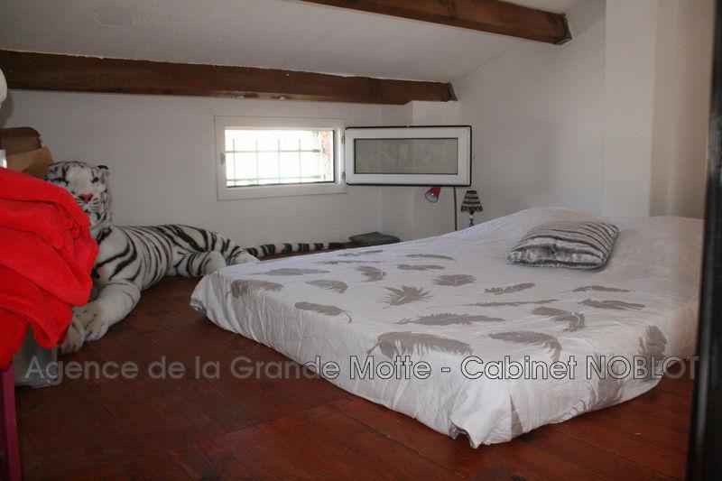 Photo n°6 - Vente appartement La Grande-Motte 34280 - 158 000 €