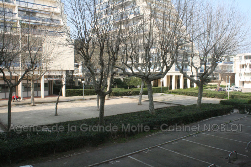 Photo n°3 - Vente appartement La Grande-Motte 34280 - 64 000 €
