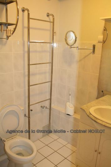 Photo n°6 - Vente appartement La Grande-Motte 34280 - 64 000 €