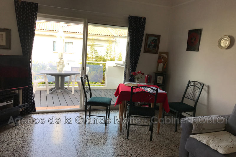 Photo n°3 - Vente appartement Le Grau-du-Roi 30240 - 232 000 €