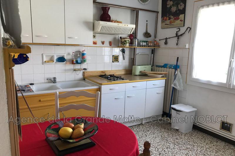 Photo n°4 - Vente appartement Le Grau-du-Roi 30240 - 232 000 €