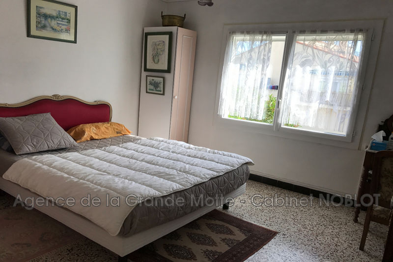 Photo n°5 - Vente appartement Le Grau-du-Roi 30240 - 232 000 €