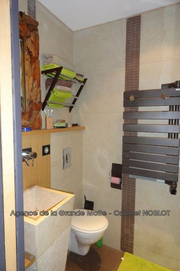 Photo n°6 - Vente appartement La Grande-Motte 34280 - 315 000 €