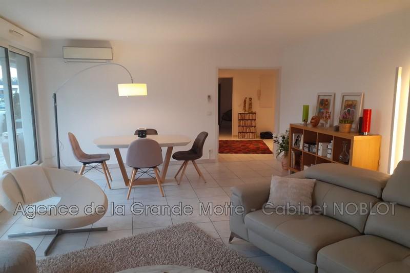 Appartement La Grande-Motte Golf,   achat appartement  4 pièces   95m²