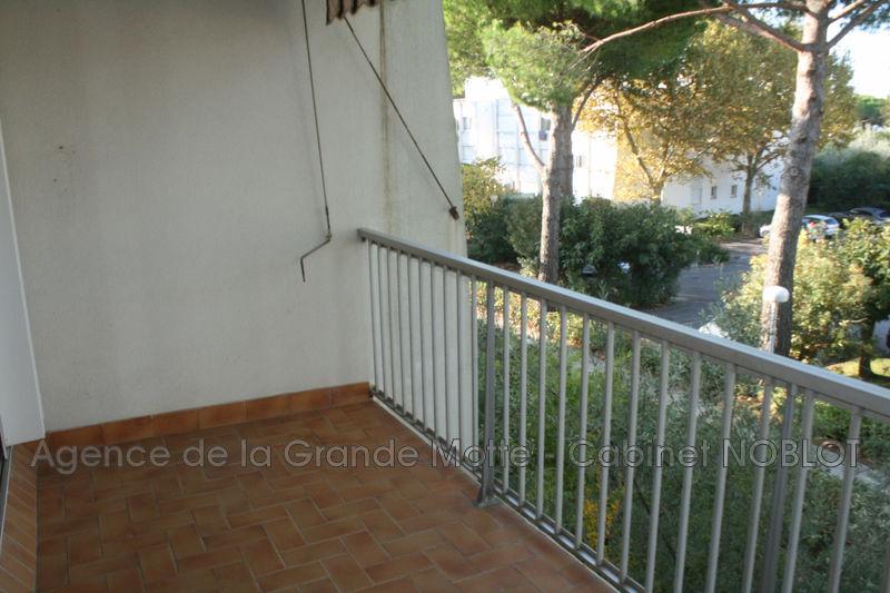Appartement La Grande-Motte Ponant,   achat appartement  2 pièces   53m²