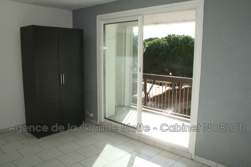 Photo Appartement La Grande-Motte Point zéro,   achat appartement  1 pièce   22 m²