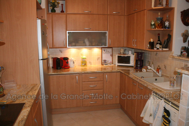 Photo n°7 - Vente appartement La Grande-Motte 34280 - 498 000 €