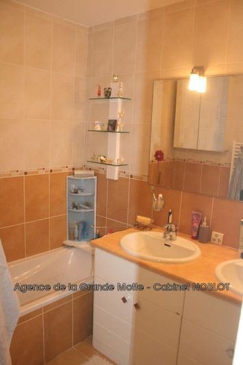 Photo n°9 - Vente appartement La Grande-Motte 34280 - 498 000 €