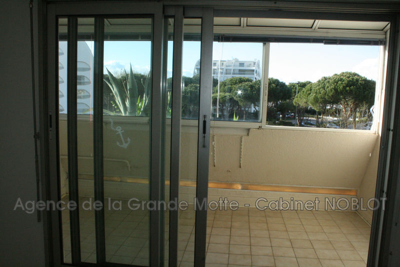 Photo n°3 - Vente appartement La Grande-Motte 34280 - 97 000 €