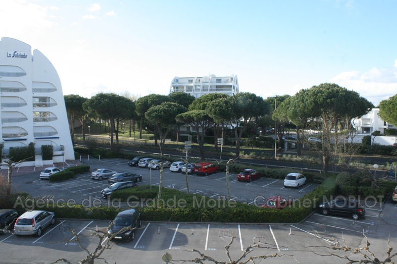 Photo n°2 - Vente appartement La Grande-Motte 34280 - 97 000 €