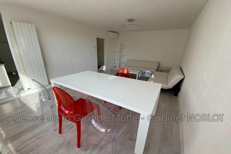 Photo Appartement La Grande-Motte Centre ville,   achat appartement  3 pièces   83m²