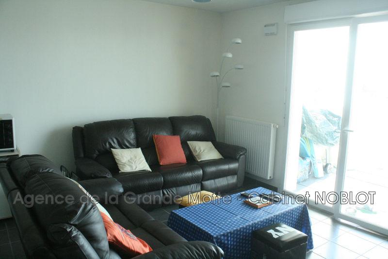 Photo n°3 - Vente appartement Frontignan 34110 - 144 000 €