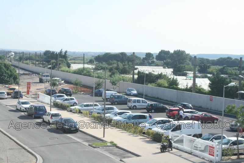 Photo n°1 - Vente appartement Frontignan 34110 - 144 000 €