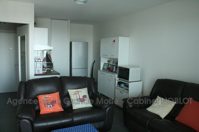 Photo n°2 - Vente appartement Frontignan 34110 - 144 000 €