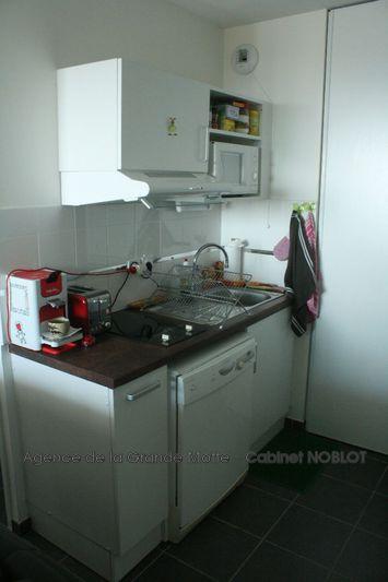 Photo n°5 - Vente appartement Frontignan 34110 - 144 000 €