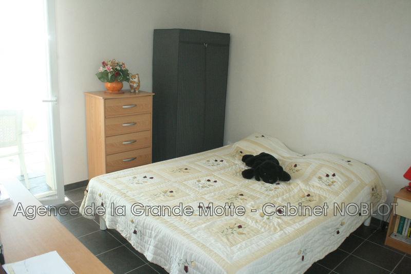 Photo n°6 - Vente appartement Frontignan 34110 - 144 000 €