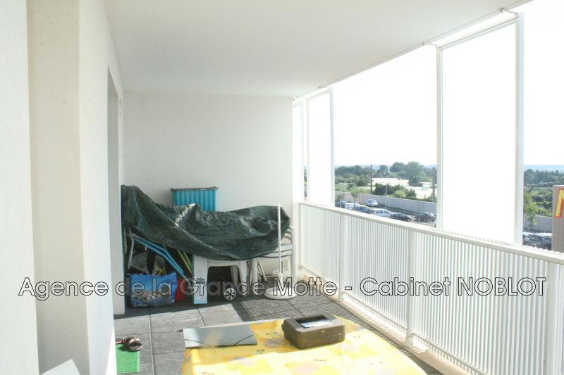 Photo n°4 - Vente appartement Frontignan 34110 - 144 000 €
